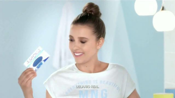 Asepxia TV Spot, 'Piel sensible' con Paulina Goto [Spanish] - Thumbnail 3