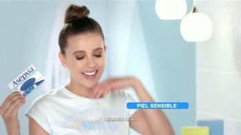 Asepxia TV Spot, 'Piel sensible' con Paulina Goto [Spanish] - Thumbnail 4