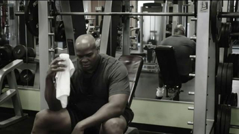 Nugenix TV Spot, 'Big Hurt' Featuring Frank Thomas - Thumbnail 1