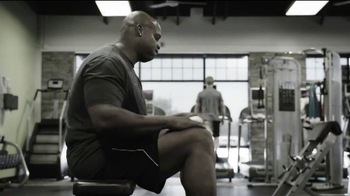 Nugenix TV Spot, 'Big Hurt' Featuring Frank Thomas - Thumbnail 2