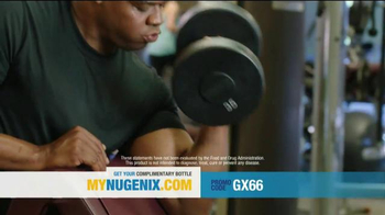 Nugenix TV Spot, 'Big Hurt' Featuring Frank Thomas - Thumbnail 5