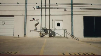 Nike Janoski Hyperfeel TV Spot, 'Can't Turn It Off' Feat. Stefan Janoski - Thumbnail 5