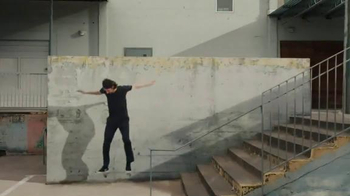 Nike Janoski Hyperfeel TV Spot, 'Can't Turn It Off' Feat. Stefan Janoski