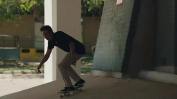 Nike Janoski Hyperfeel TV Spot, 'Can't Turn It Off' Feat. Stefan Janoski - Thumbnail 3