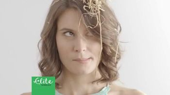 Elite Singles TV Spot, 'Needle in a Haystack'