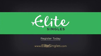 Elite Singles TV Spot, 'Needle in a Haystack' - Thumbnail 8