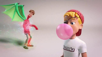 Bazooka Sugar Free TV Spot, 'Something Big' - Thumbnail 7