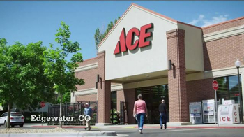 ACE Hardware TV Spot, 'Brock's Dad' - Thumbnail 1
