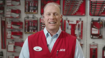 ACE Hardware TV Spot, 'Brock's Dad' - Thumbnail 2