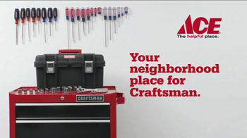 ACE Hardware TV Spot, 'Brock's Dad' - Thumbnail 4