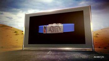Road ID Wrist ID Slim 2 TV Spot, 'NBC Sports Network: Sleek'