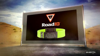 Road ID Wrist ID Slim 2 TV Spot, 'NBC Sports Network: Sleek' - Thumbnail 1