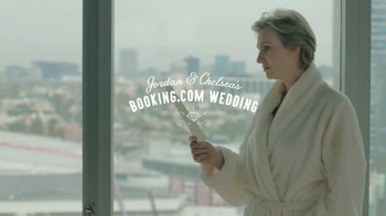 Booking.com TV Spot, 'Romantic Escape' Featuring Jane Lynch, Bobby Lee - Thumbnail 2