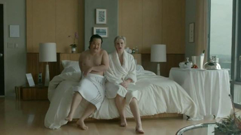 Booking.com TV Spot, 'Romantic Escape' Featuring Jane Lynch, Bobby Lee - Thumbnail 5