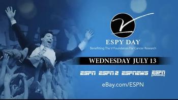 ESPN TV Spot, '2016 ESPY Day' - Thumbnail 4