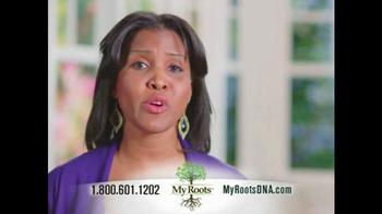 MyRootsDNA.com TV Spot, 'Ancestry' - Thumbnail 3