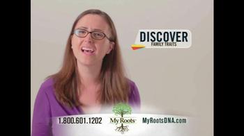 MyRootsDNA.com TV Spot, 'Ancestry' - Thumbnail 4