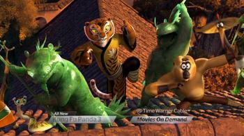 Time Warner Cable On Demand TV Spot, 'Kung Fu Panda 3' - Thumbnail 5