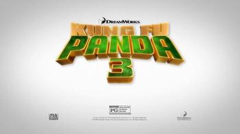 Time Warner Cable On Demand TV Spot, 'Kung Fu Panda 3' - Thumbnail 6