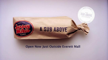 Jersey Mike's TV Spot, 'The Sub Above Difference: Meals Above' - Thumbnail 6