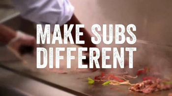 Jersey Mike's TV Spot, 'The Sub Above Difference: Meals Above' - Thumbnail 1