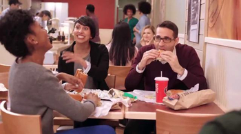 Jersey Mike's TV Spot, 'The Sub Above Difference: Meals Above' - Thumbnail 3