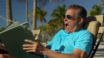 Nerf Super Soaker TV Spot, 'Cartoon Network: Beach Ambush' - Thumbnail 2