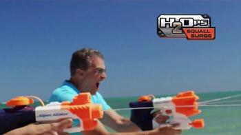 Nerf Super Soaker TV Spot, 'Cartoon Network: Beach Ambush' - Thumbnail 7