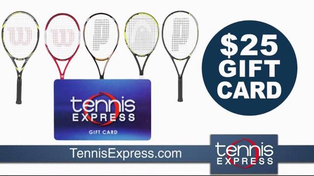 Tennis Express Tv Commercial Serving Up Racket Specials Ispot Tv