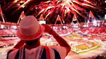 Samsung Gear VR TV Spot, '2016 Olympic Games: Virtual Reality' - Thumbnail 2