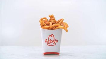 Arby's Curly Fries TV Spot, 'ELEAGUE: Peek' - Thumbnail 1