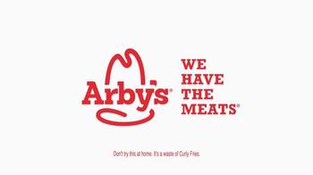 Arby's Curly Fries TV Spot, 'ELEAGUE: Peek' - Thumbnail 10