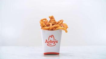 Arby's Curly Fries TV Spot, 'ELEAGUE: Peek' - Thumbnail 2