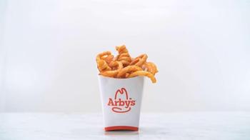 Arby's Curly Fries TV Spot, 'ELEAGUE: Peek' - Thumbnail 6