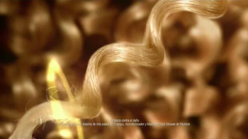 Pantene Expert TV Spot, 'Rizos perfectos' con Jillian Hervey [Spanish] - Thumbnail 7