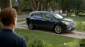 Buick Independence Day Event TV Spot, 'What's the Password?' - Thumbnail 1