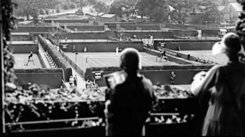 Rolex TV Spot, 'Rolex and Wimbledon' - Thumbnail 2
