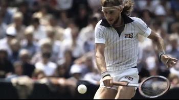 Rolex TV Spot, 'Rolex and Wimbledon' - Thumbnail 4