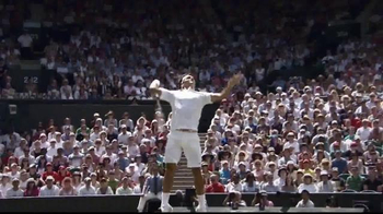 Rolex TV Spot, 'Rolex and Wimbledon' - Thumbnail 7