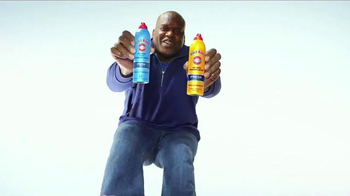 Gold Bond Foot Powder Spray TV Spot, 'Cool Feet' Featuring Shaquille O'Neal - Thumbnail 4