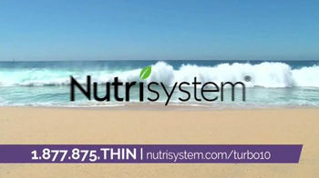 Nutrisystem Turbo10 TV Spot, 'This Summer' Featuring Melissa Joan Hart - 866 commercial airings