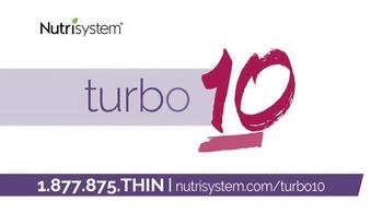 Nutrisystem Turbo10 TV Spot, 'This Summer' Featuring Melissa Joan Hart - Thumbnail 3