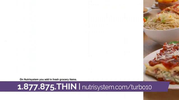 Nutrisystem Turbo10 TV Spot, 'This Summer' Featuring Melissa Joan Hart - Thumbnail 6