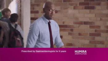 HUMIRA TV Spot, 'Teacher' - Thumbnail 1