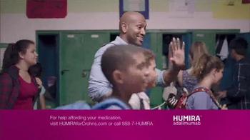 HUMIRA TV Spot, 'Teacher' - Thumbnail 3