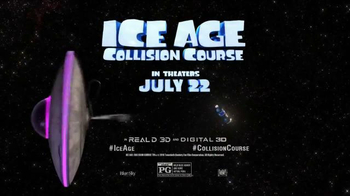 Aquafina TV Spot, 'Ice Age: Collision Course' - Thumbnail 8
