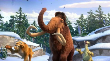 Aquafina TV Spot, 'Ice Age: Collision Course' - Thumbnail 5