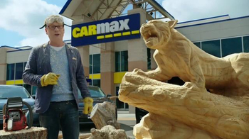 CarMax TV Spot, 'Tiger' Featuring Andy Daly - Thumbnail 3
