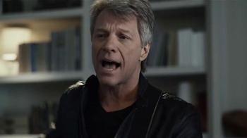 DIRECTV TV Spot, 'Start From the Beginning' Featuring Jon Bon Jovi - Thumbnail 7