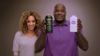 Gold Bond Men's Essentials TV Spot, 'For Babes' Featuring Shaquille O'Neal - Thumbnail 3